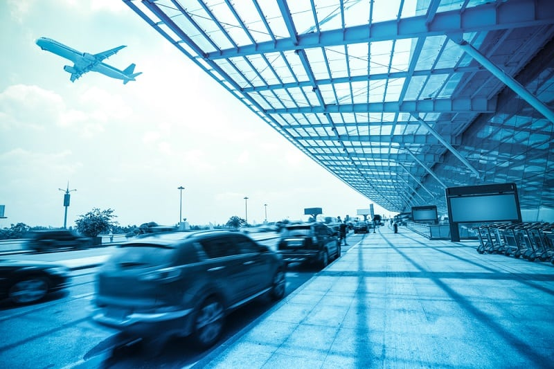 O'Hare Airport Pickup Service Chicago